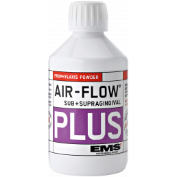 АирФлоу Плюс (120гр) порошок на основе эритритола EMS (AirFlow Plus)