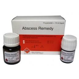 Абсцесс Римиди пор+жидк (15г+15мл)  Матер. для лечения инфиц. корневых каналов,PD