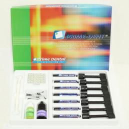 Прайм-Дент - Гибридный композит светового отверждения (7 шпр х4,5 гр) PrimeDent (Компосайт)