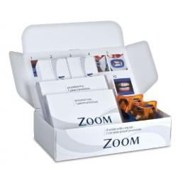 ZOOM набор(+2геля) на 2 пациентов (ZM25) , Discus Dental