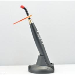 Полимеризационная лампа LED (черная) (гарантия 3 мес)