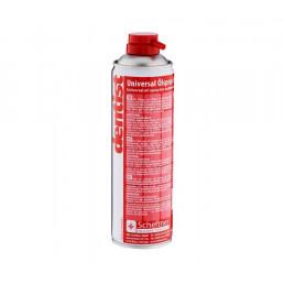 Масло спрей (500мл) DENTIST - для смазки наконечников (Германия)