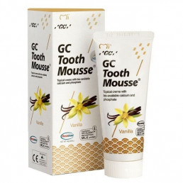 Tooth Mousse GС Тус мусс Ваниль купить