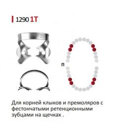 Кламп для раббер дам (№1T) Medenta (для Премоляров)