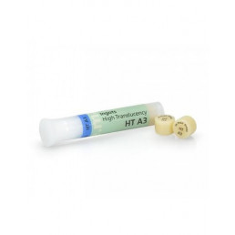 IPS e.max Press HT, Цвет A3(5шт) Керамические заготовки IVOCLAR