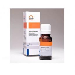 Десенсетин Суспензия(15мл) - десенситайзер (для снижения  гиперчувствительности дентина) Технодент