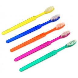 Зубные щетки с нанесенной зубной пастой (мятный мусс, 100 шт/уп) Шербет, StaiNo (Sherbet)
