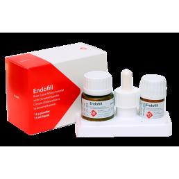 Эндофил набор (15г+15мл) PD