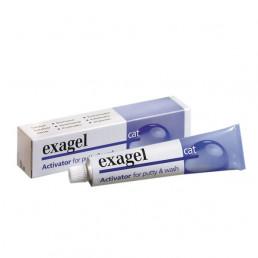Экзагель активатор (60мл)  С-силикон DETAX (Exagel Cut ) экзапласт