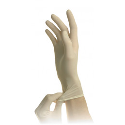 Перчатки латекс стерил Хир. размер 6 (S) (1 пара) SFM Германия