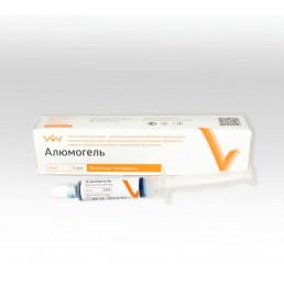 Алюмогель (5 мл) Гемостатический гель, ВладМиВа