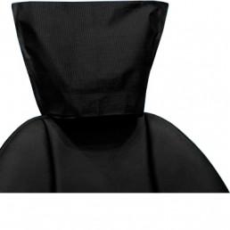 Чехлы для подголовников 33x26,5(ШхВ) черные(100шт)  Кристидент