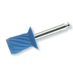 Чашечки для полировки (990/30) Pro-Cup 30шт (мягкие, голубые) KERR