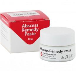 Абсцесс Римиди паста 12гр, - Бактерицидная, рентгенконтрастная паста для лечения корневых каналов PD