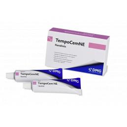 Темпоцем Хэндмикс (85 г+25 г) Безэвгенольный цемент для временной фиксации, DMG (TempoCemNE Handmix)