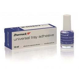 Адгезив для ложек (С/А силикон. Клей для ложек) 10мл Жермак Universal Tray Adhesive