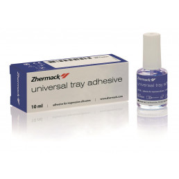 Адгезив для ложек (С/А силикон. Клей для ложек) 10мл Zhermack (Universal Tray Adhesive)