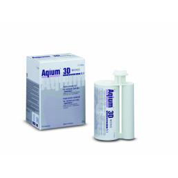 Aqium 3D MONO (1х380мл) А-силикон MUELLER-OMICRON (Aqium 3D MONO)