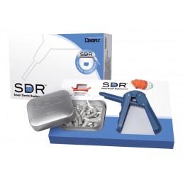 СДР SDR в капсулах (уп 15шт. *0,25гр) - жидк. текуч. композит для пломбирования, Dentsply