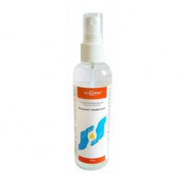 Альфа-Септ (100мл) - кожный антисептик (без отдушки) Dezaurum