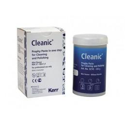 Клиник (200 г) №3310 (картридж,с фтором) - полировочная паста, КЕRR (Cleanic)