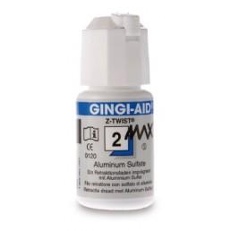 Джинджи Аид №2 Синяя (сульфат алюминия) Ретракционная нить (1шт)