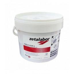 ЗетаЛабор база (5 кг) С-Силикон для использования в зуботехнической лаборатории, Zhermack
