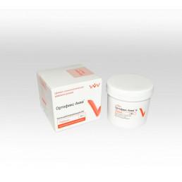 Ортофикс-Аква(К) 80 г ВладМиВа (дентин порошок/водный дентин)
