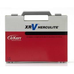 Геркулайт XRV Стандартный Набор (6 шпр*5 г) микрогибридный композит, KERR (Custom Kit)