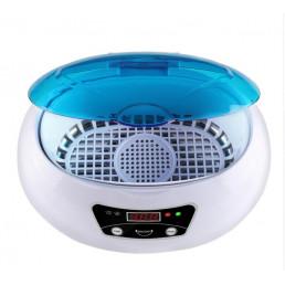Ультразвуковая мойка (0,6л, цвет White) Ultrasonic Cleaner