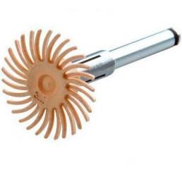 5090 Соф-лекс диски спиральные, мягкие бежевые (12шт), 3М
