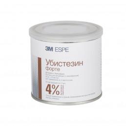 Убистезин Форте 4%, 1:100 000 (50карп) карпульный анестетик с эпинифрином 3М