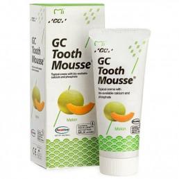 Tooth Mousse GС Тус мусс Дыня купить