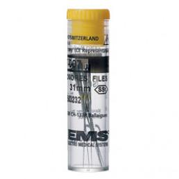 Файлы для эндочака EMS №20 (6шт)