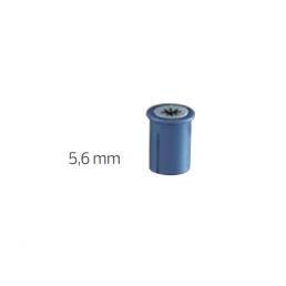 2020 Доп. катушки к Матрицам (5.6 мм, 500 шт синие) KERR