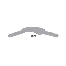 409 Матрицы Hawe Micro Thin, толщина 0,03 мм (30 шт) микротонкие, KERR
