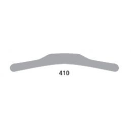 410 Матрицы Hawe Micro Thin, толщина 0,03 мм (30 шт) микротонкие, KERR