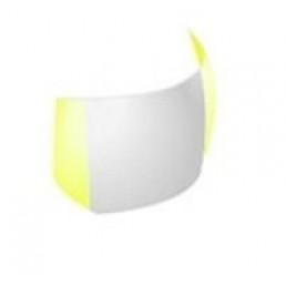 756 Матрицы Hawe Adapt, умеренный изгиб (высота 5 мм, толщина 0,05 мм, 100 матриц) прозрачные, KERR