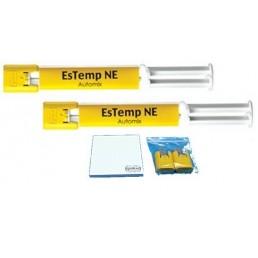 ЭсТемп NE (10г х 2шприца, полипанель) без эвгенола, Spident