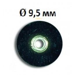 8690C Соф-лекс диски 9.5мм, черные (50шт), 3М
