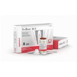 БиоРут (35шт+15гр) Биокерамический силер для пломбирования корневых каналов Septodont (BioRoot RCS)