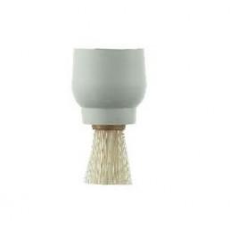 Щётки для полировки Prophy Brushes Snap-on, стандартной формы (30 шт/уп) KERR