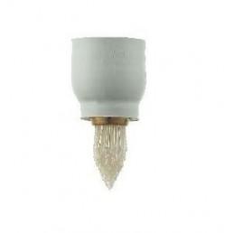Щётки для полировки Prophy Brushes Snap-on, острый конус (30 шт/уп) KERR