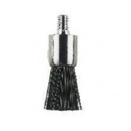 Щётки для полировки Prophy Brushes Screw-Type, стандартной формы (30 шт/уп) KERR