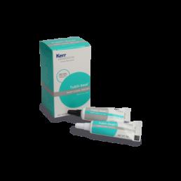 Силер Tubli-Seal НАБОР ( база15 г + катализатор 5 г + 1 блокнот для замешивания) KERR