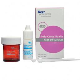 Силер Pulp Canal Sealer НАБОР Standard Pack (катализатор 4 мл + база 10,5 г) KERR