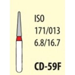 Боры CD-59F (5шт) Мани