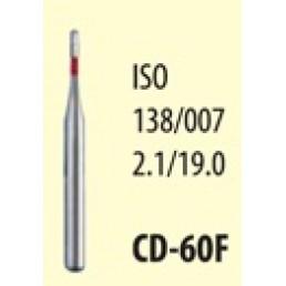 Боры CD-60F (5шт) Мани