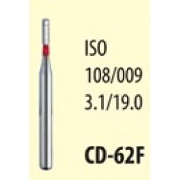 Боры CD-62F (5шт) Мани