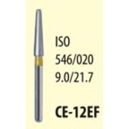 Боры CE-12EF (5 шт/уп) MANI